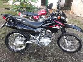 Honda de xr125