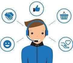 Atención telefónica en servicio al cliente sin experiencia urgente