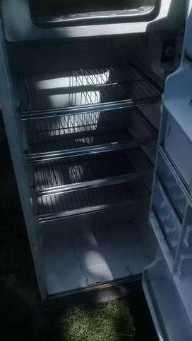 heladera con congelador