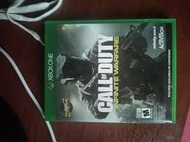 COD Infinite Warfare Xbox One