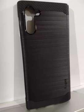Funda Note 10 Samsung Premium Zona Coto Temperley