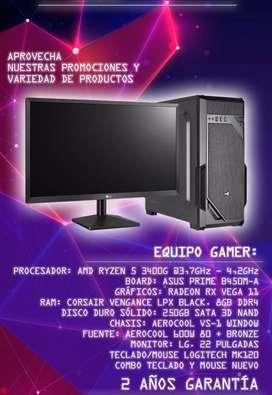 Pc Gamer - Gama alta
