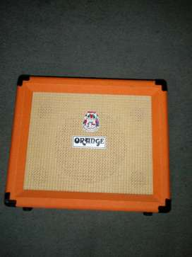Amplificador Combo Guitarra ORANGE CRUSH Pix Cr20L 20w 12pa