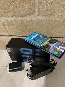 Vendo Samsung Galaxy S10 Lite 128gb Ultima Generacion