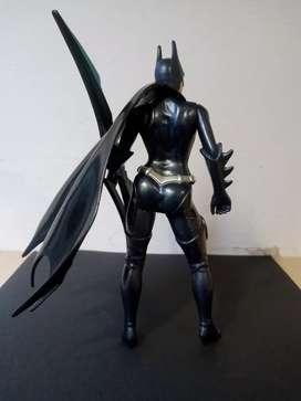 Figuras de Batman 1998 película Batman & Robin