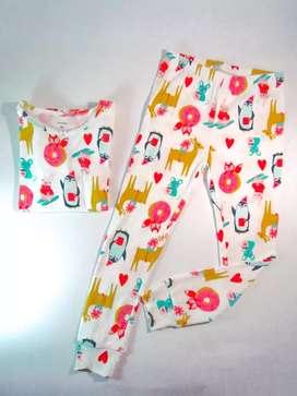 Pijama para bebés niños/niñas Carter's