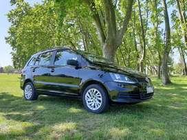 VW SURAN COMFORTLINE 2017