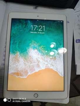 iPad de 6 ta generación