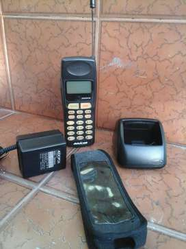 Telefono Celular Antiguo Movicom
