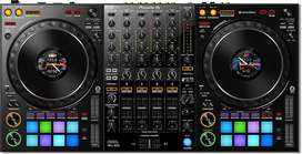 Servicio Técnico Especializado en Reparación y Mantenimiento de consola DJ Pioneer DDJ-SX, Mixer, Amplificadores, etc