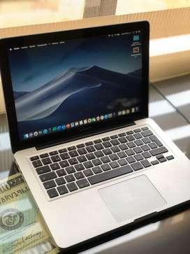 MacBook Pro, 13 pulgadas, año 2012