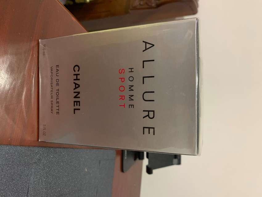 Allure Home Sports 5.0 FL.OZ -- 150 ml