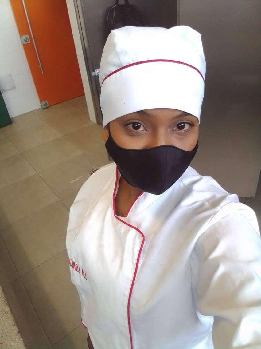 Técnico profesional en cocina