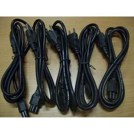 Cables para Cpu Computador.