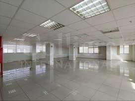 L-378 Oficinas semi -implementadas en el Centro de Lima- Alquiler