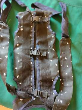 Vendo mochila transportadora nuevo sin uso