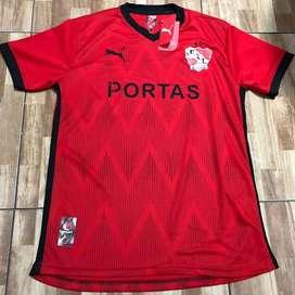 Vendo camiseta de Independiente