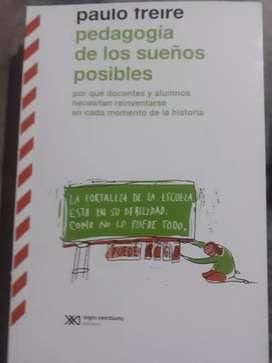 PEDAOGIA DE LOS SUEÑOS POSIBLES(nuevo)