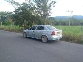 Vendo o permuto Chevrolet Astra