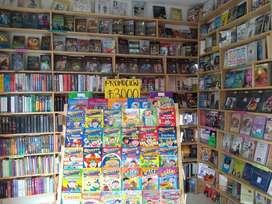 letras universales librería