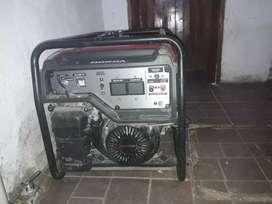 Vendo generador honda