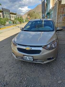Vendo Sail Chevrolet 2016