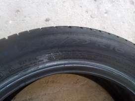 Cubiertas Michelin 205/55R16