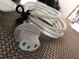 Cable de poder para iMac