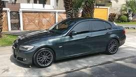 2011 BMW 316i Automatico como nuevo !! ... no 318 , 320 , 325, 328, 330