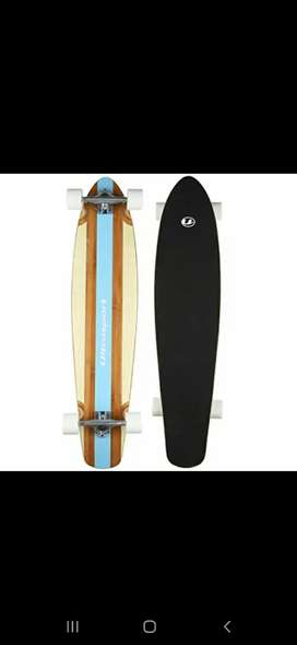Long board Patinetas