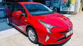 Auto Toyota Prius Hibrido 2018