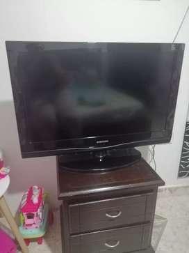 Vendo televisor de 32 pulgadas samsung
