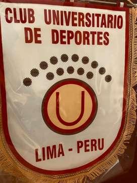 Banderín Universitario