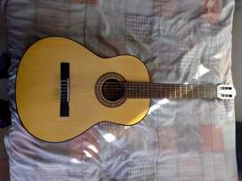 Guitarra Gracia