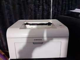 Impresora laser Samsung ml 1610