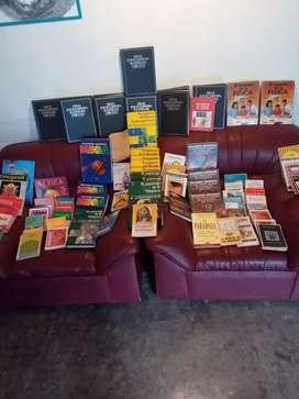 Enciclopedia..y  mucho mas