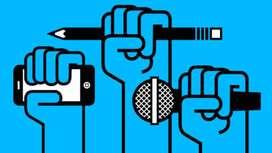 SE REQUIERE COMUNICADOR SOCIAL PARA ARCHIDONA