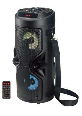 Parlante Multitech Bluetooth Portátil con funciones Tws