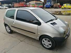 Vendo expectacular twingo