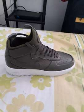 Nike que force one