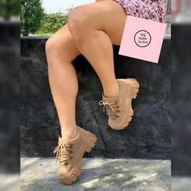 Zapatos tennis para dama