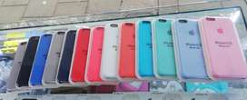 Silicon Case para iPhone