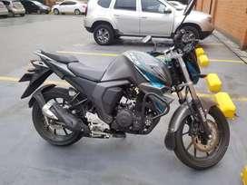Se vende moto Yamaha fz 2.0