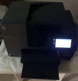 HP officejet pro 8620 para REPARAR o utilizar los REPUESTOS