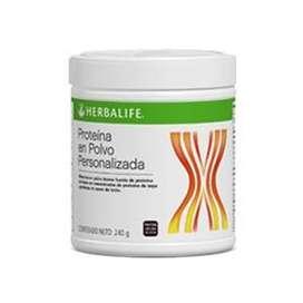 Proteína Personalizada en Polvo Herbalife
