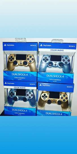 Controles play 4