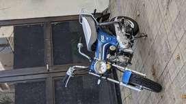 Moto Max 110
