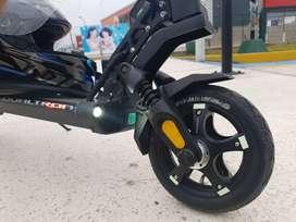 Vendo Scooter Electrico