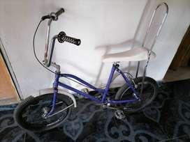 Bicicleta - Monareta (ARBAR)