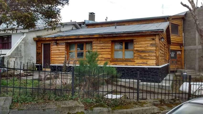 Vendo casa 148 m² divisible en dos unidades funcionales y terreno de 222  m²
